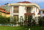 Location vacances Sapanca - Konfor villa 1-2