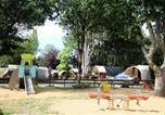 Camping avec Hébergements insolites Piriac-sur-Mer - Camping L'Étang du Pays Blanc-4