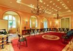 Hôtel Marksburg - Park Hotel-3