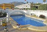 Location vacances Ondara - Casa Madeira-2