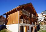 Location vacances Saint-Jean-d'Arves - Appartement Les Marmottes MAR-SIG-18C-1
