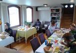 Hôtel Beernem - B&B Barge Johanna-2