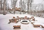Location vacances Ionia - Expansive Lakefront Retreat with Dock and Deck!-1