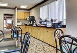 Hôtel Meridian - Econo Lodge Inn & Suites Forest-3