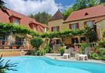 Hôtel Siorac-en-Périgord - La Belle Demeure-1
