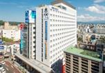 Hôtel Kanazawa - Apa Hotel Kanazawa Chuo-1