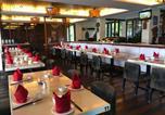 Hôtel Sanya - Sanya Royal Garden Resort-2