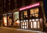 Hôtel Province de Parme - Hotel Astoria-2