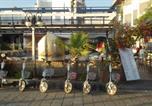 Hôtel Turgutreis - Bodrum Sky Beach-2