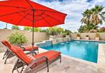 Location vacances Goodyear - Lavish Pebblecreek Home with Pool and Resort Access-2