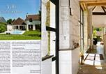 Hôtel Abbaye de Pontigny - Villa d'Othe-3