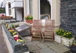 Location vacances Keswick - Herdwick Guest House-1