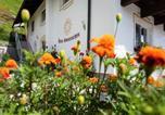 Location vacances Mittersill - Apartment Sonnenschein 1-3