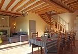 Location vacances Happonvilliers - House Le poirier 3-2