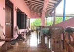 Location vacances Sigirîya - Sigiri Lion Lodge-3