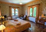 Hôtel Scy-Chazelles - Bed and Breakfast Le Château de Morey-1
