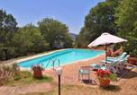 Location vacances Città di Castello - Citta di Castello Villa Sleeps 8 Pool Wifi-1