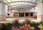 Hôtel Newark - Holiday Inn Newark Airport-1