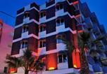 Hôtel Kuşadası - Akman Hotel-1