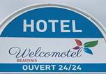 Hôtel Montreuil-sur-Thérain - Welcomotel-3
