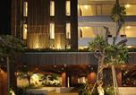 Hôtel Kuta - The Bene-2