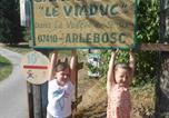 Camping avec WIFI Sainte-Sigolène - Camping le Viaduc-4