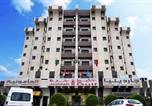 Hôtel Djeddah - Jeddah Gulf-1