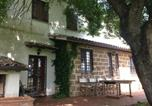 Location vacances Calvi dell'Umbria - Beautiful country house in the Umbrian hills-1