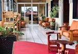Location vacances  Suriname - Tropical Breeze Apartments-4