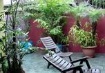 Location vacances Heredia - Apart-Hotel Roma-2