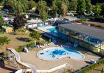 Camping Champvert - Camping des Halles