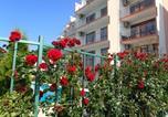Location vacances Balchik - Raduga Apartments-2