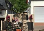 Location vacances Kröv - Ferienwohnung Bikes and More-2
