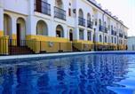 Location vacances Tomelloso - Apartamento Innature Sunset-1