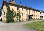 Hôtel Finlande - Vanha Maamies-2