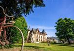 Hôtel Ariège - Le Manoir d'Agnès