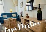Location vacances San Michele Salentino - Casa Martina-1