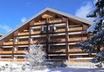 Location vacances  Suisse - Appartement La Berciere