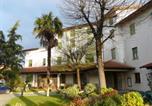 Hôtel Rapolano Terme - Hotel La Piccola Stazione-1