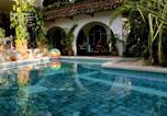 Villages vacances San José - Colours Oasis Resort-3