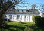 Location vacances Bretagne - House Kerlois-1
