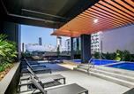 Location vacances Annerley - The Opulent Design Apt in South Brisbane-2