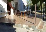 Location vacances Posadas - Holiday home Poligono Morales-2