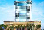 Hôtel Dongguan - Cinese Hotel Dongguan