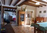 Location vacances  Indre - Maison Communauté de communes Brenne - Val de Creuse-Lureuil, 4 pièces, 5 personnes - Fr-1-591-50-4