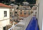 Location vacances Amalfi - Apartment Amalfi Salerno-3