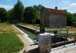 Location vacances Couffy - L'écluse des Roches-1