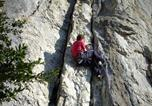 Camping avec Piscine Saint-Sauveur-de-Montagut - Camping Les Lavandes-4