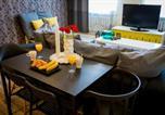 Location vacances Vilnius - Spacious & Centrally Located Apartment-1