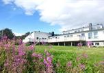 Location vacances Kirkenes - Varangertunet Rooms and Apartments-2